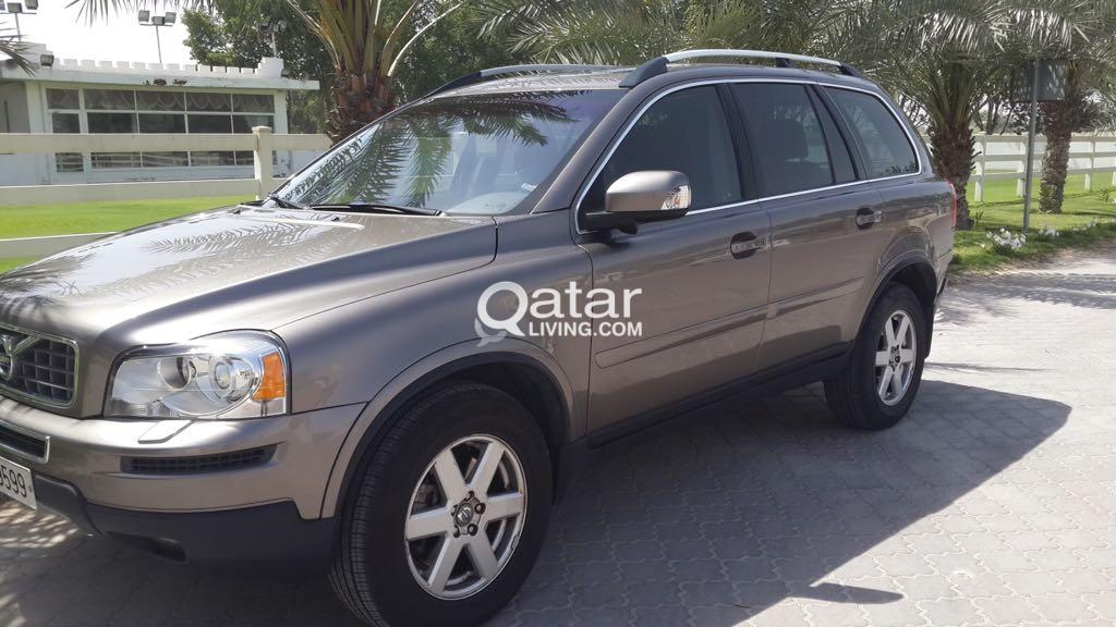 Volvo XC90 model 2011 | Qatar Living