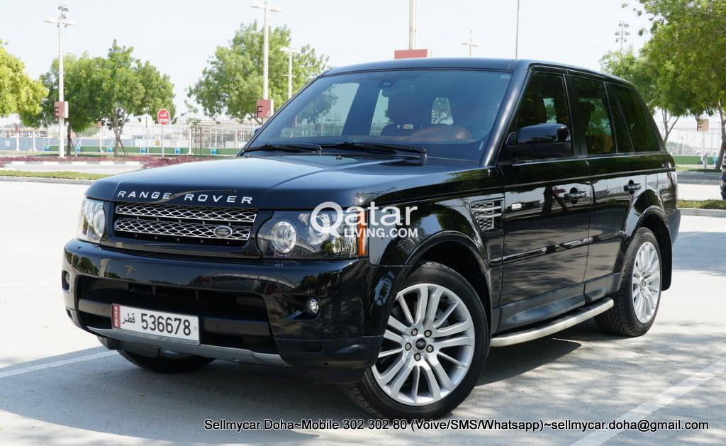 2013 Land Rover Range Rover HSE (Many More Photo Available Upon Viewing)
