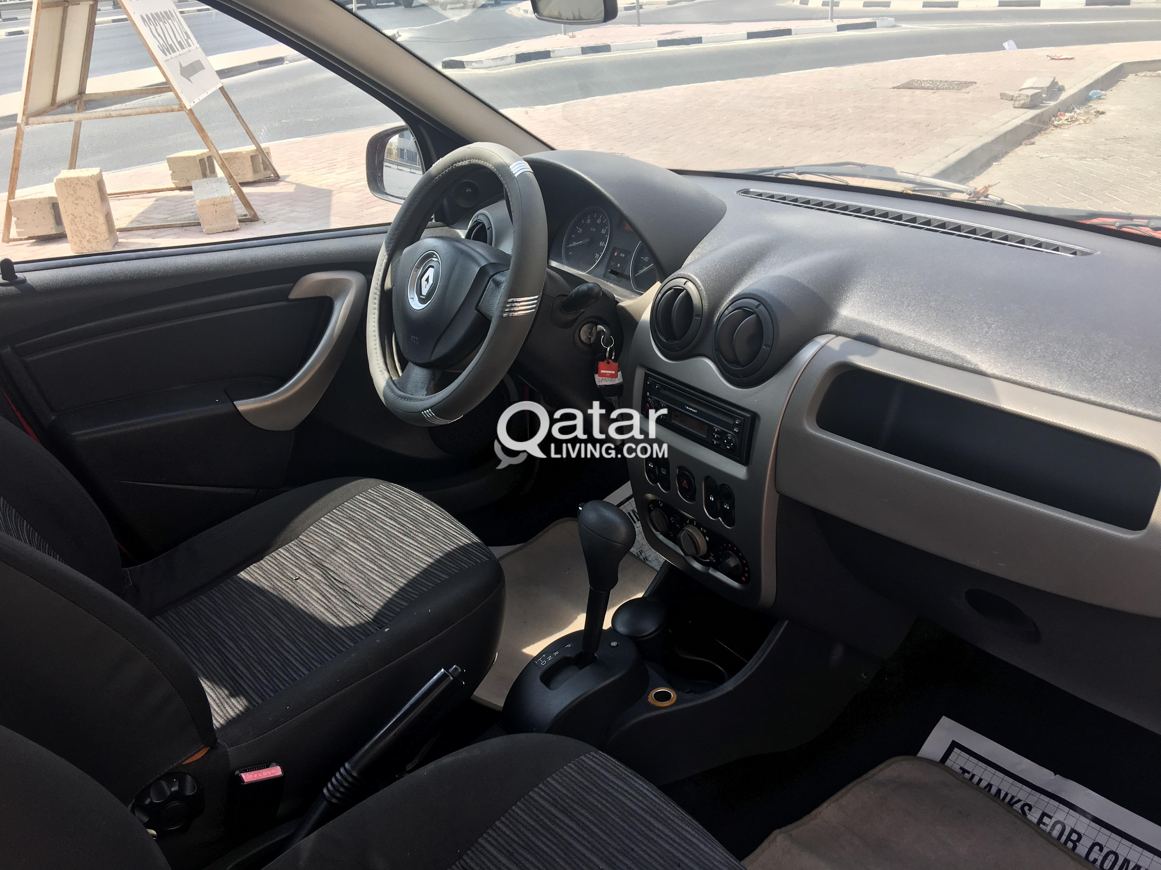 Amazing Renault Logan 68000 km only