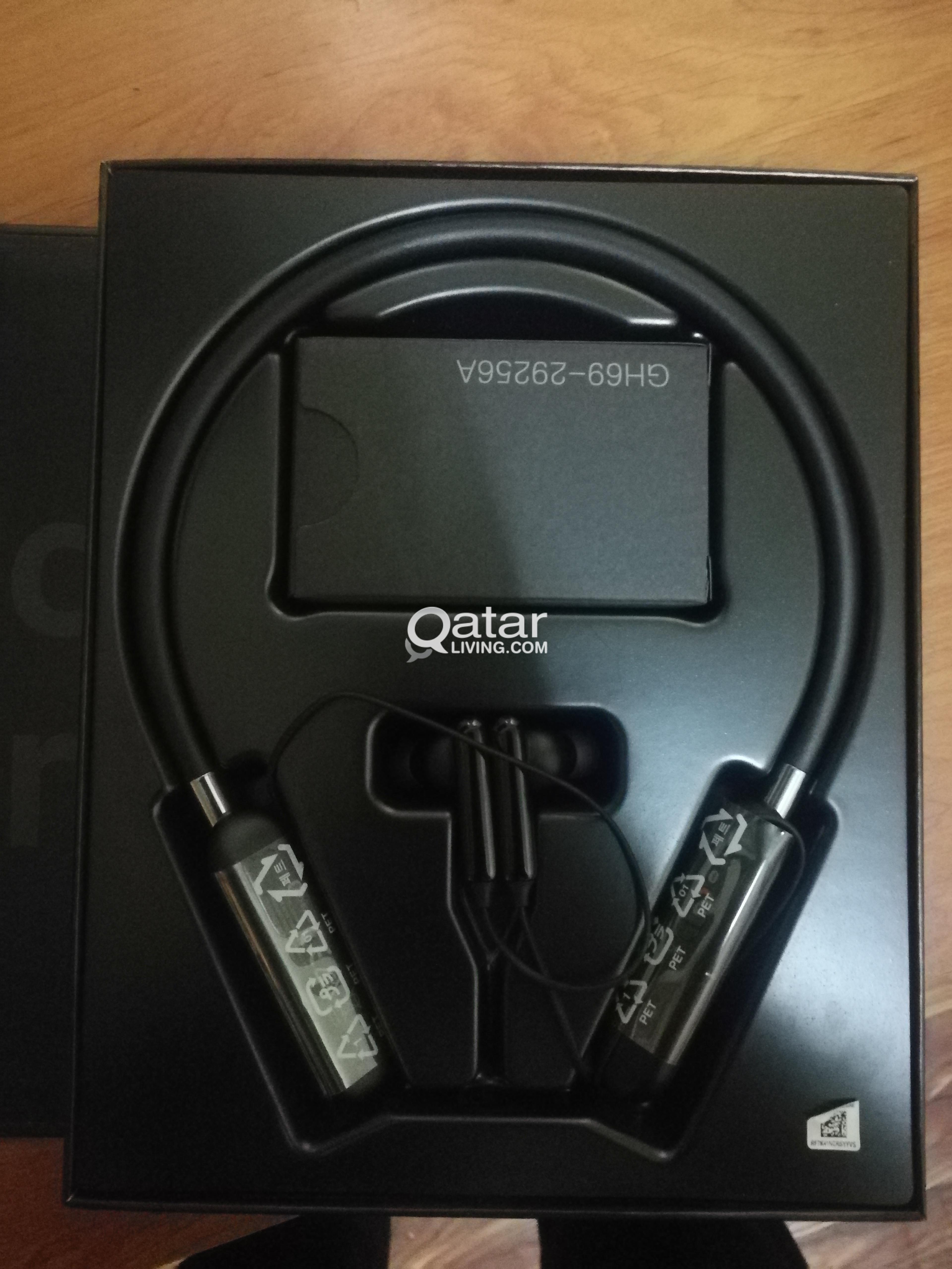 Samsung U Flex Bluetooth For Sale Qatar Living