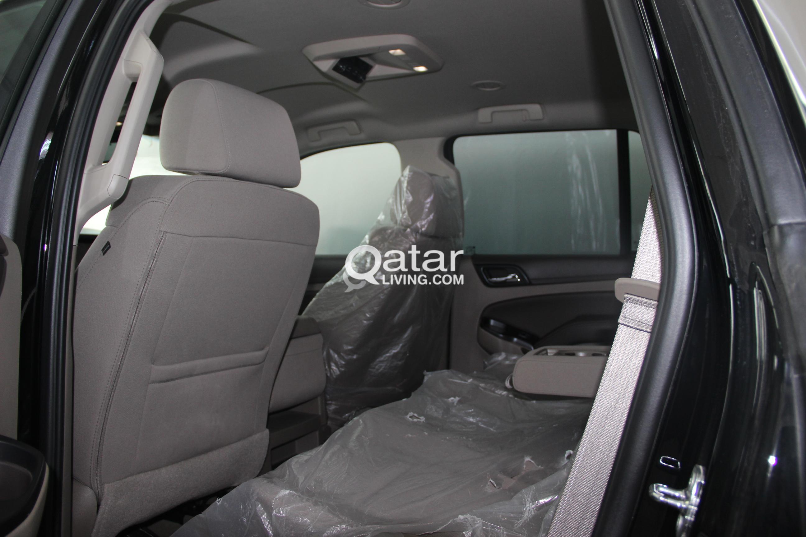 Chevrolet Tahoe 2017 | Qatar Living