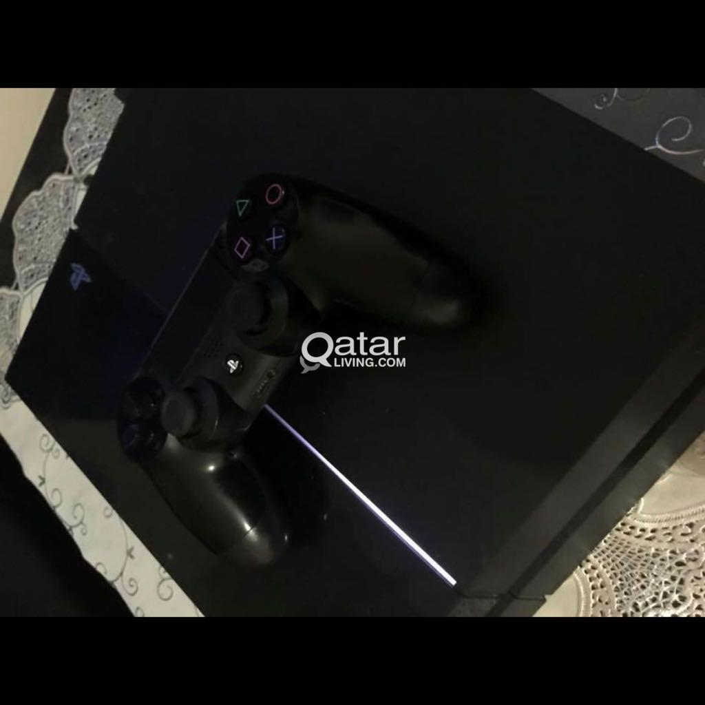 PS4 jailbreak | Qatar Living