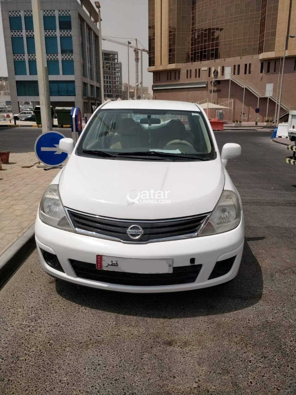 nissan tiida 2011 sedan