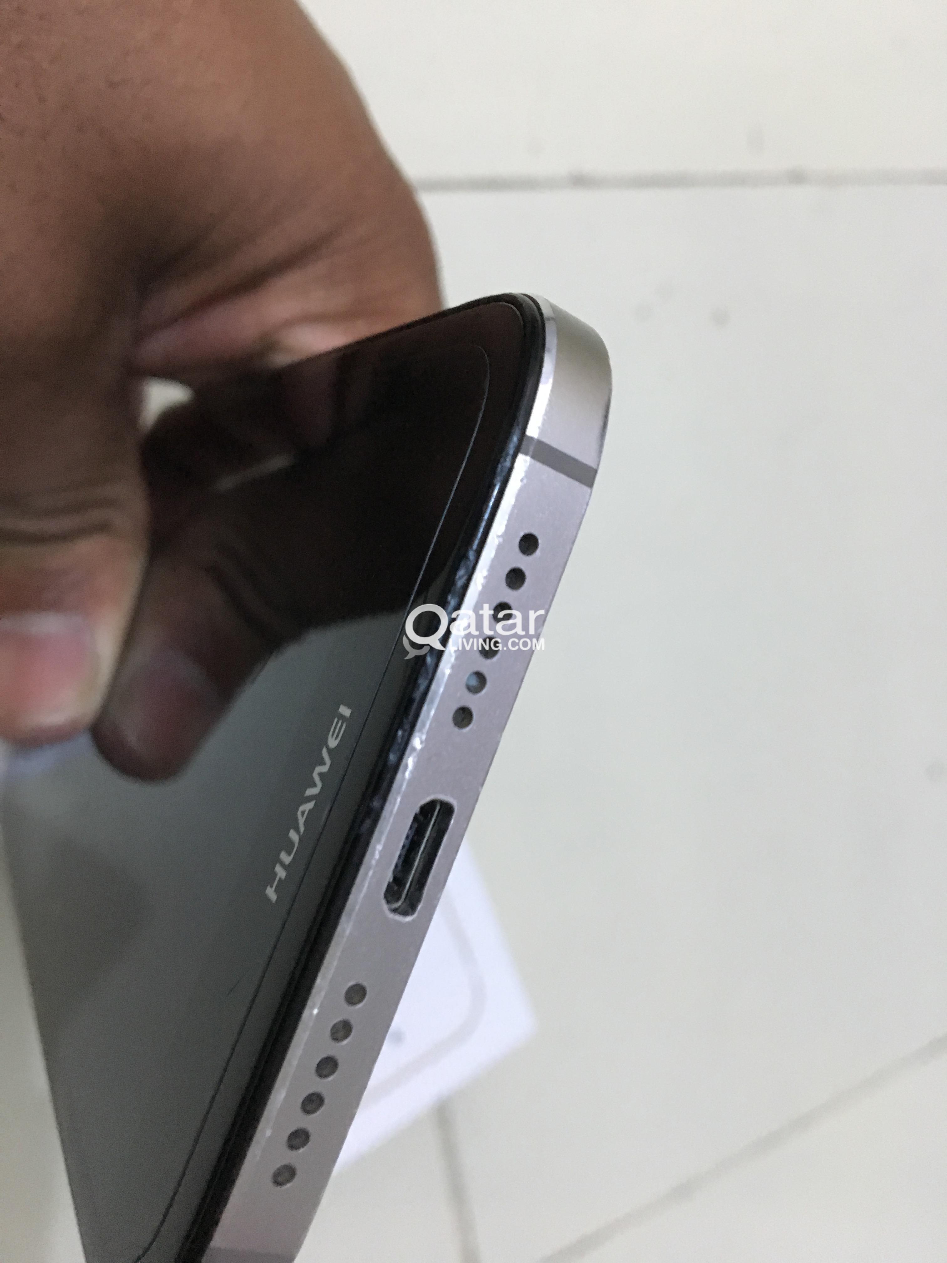 Huawei G8 Qatar Living