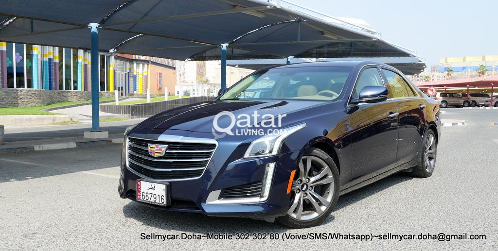 2015 Cadillac CTS (Premium Package) More Photos Available Upon Request