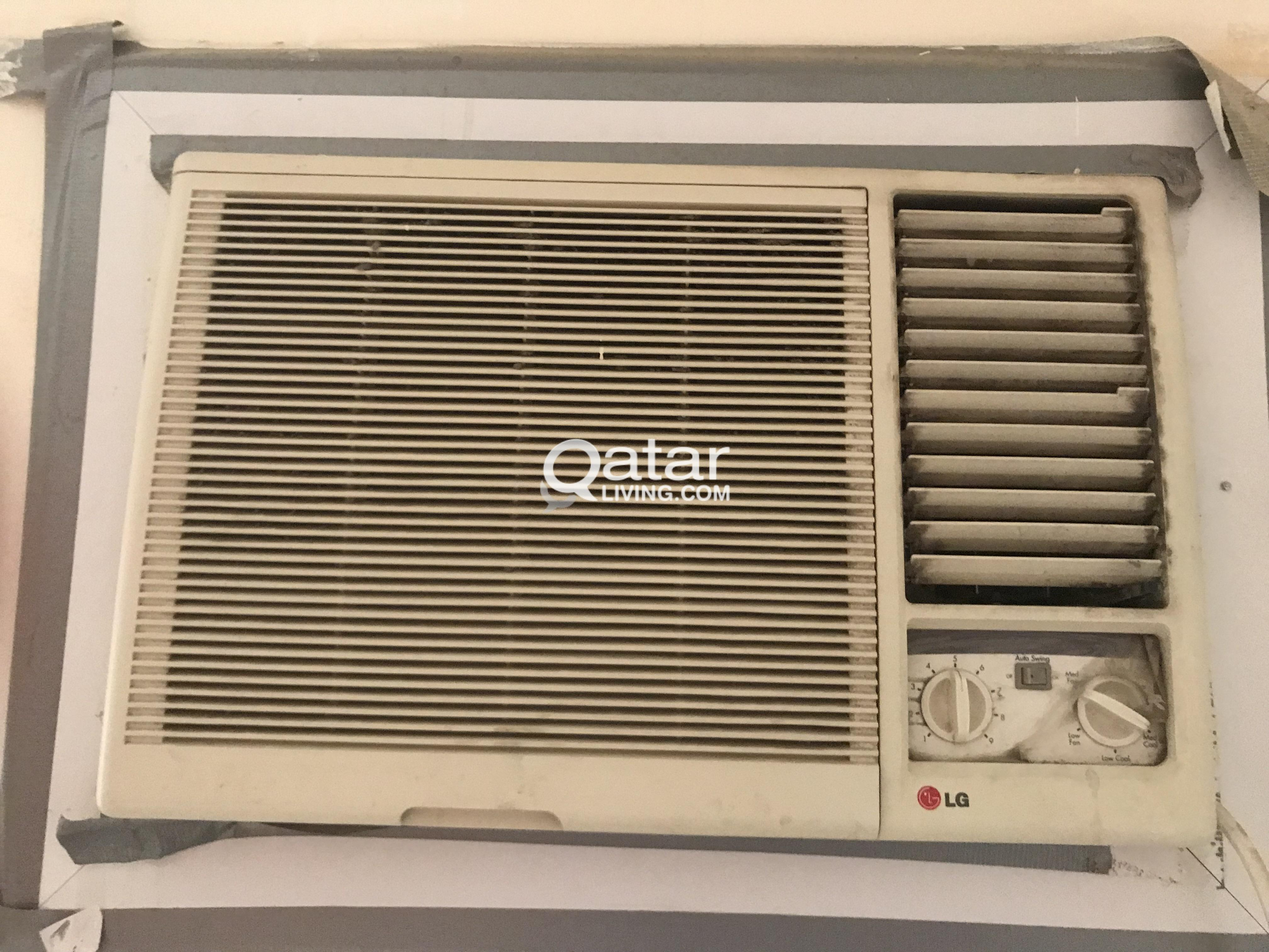 Used good Ac for sale | Qatar Living