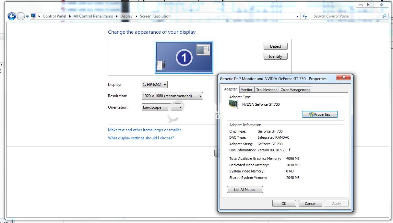 HP i7, 32GB Ram, 6th Gen Desktop 500GB | Qatar Living