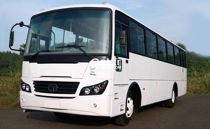 66 SEATER BUS AVAILABLE FOR SALE | Qatar Living
