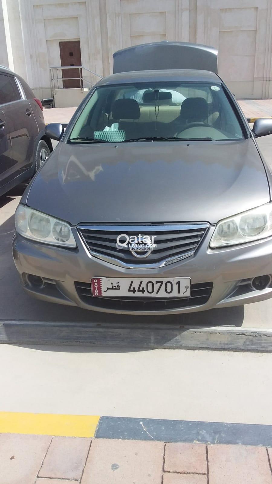 Nissan Sunny Classic 2011 Japan Made For Sale Qatar Living