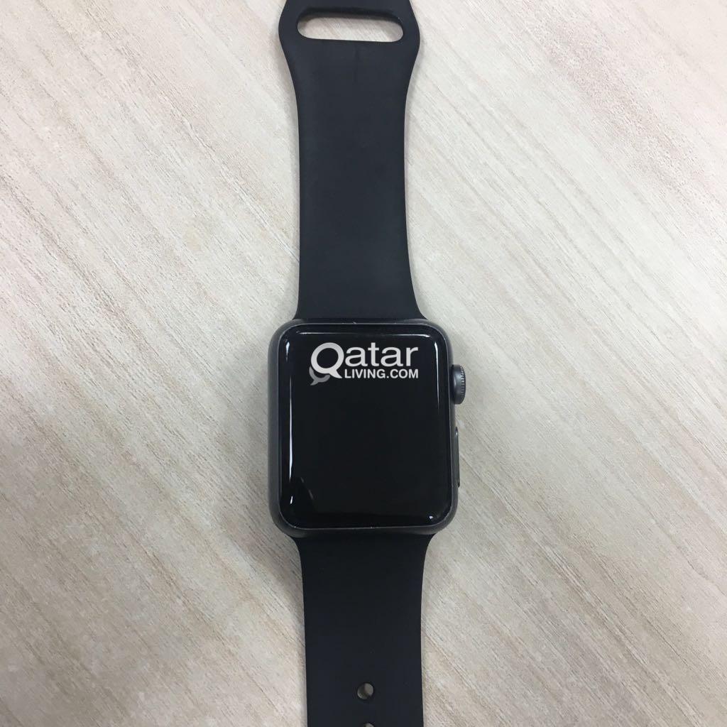 Apple Watch series1 38mm