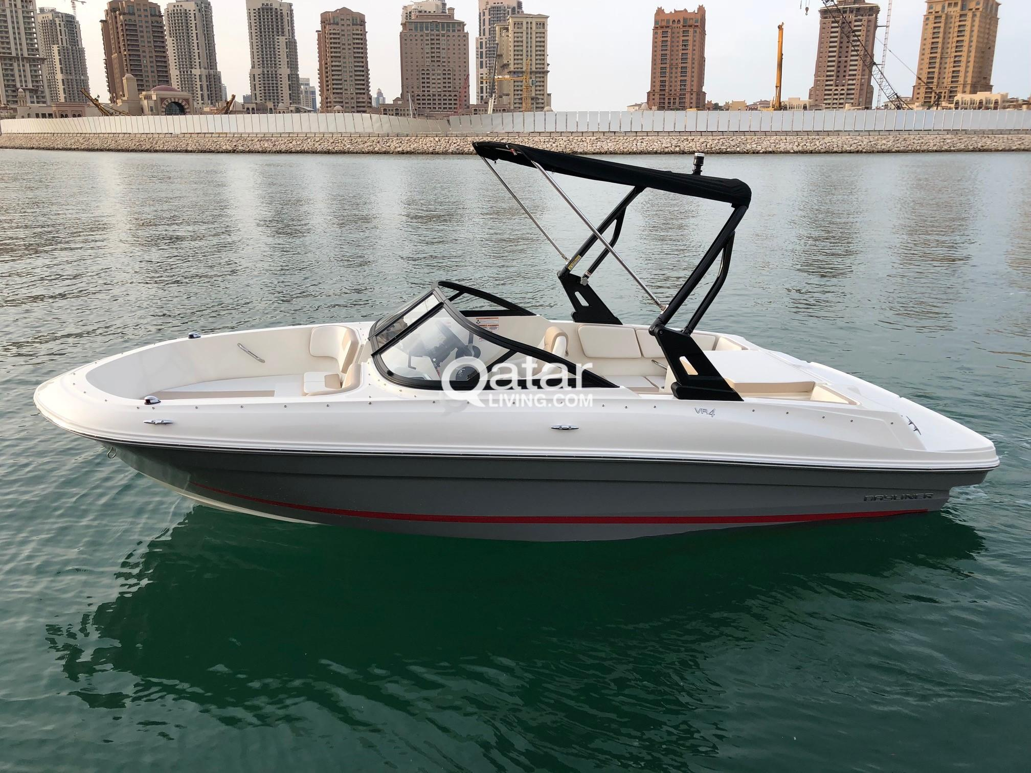 BRAND NEW BAYLINER VR4 ( 2 Years warranty)