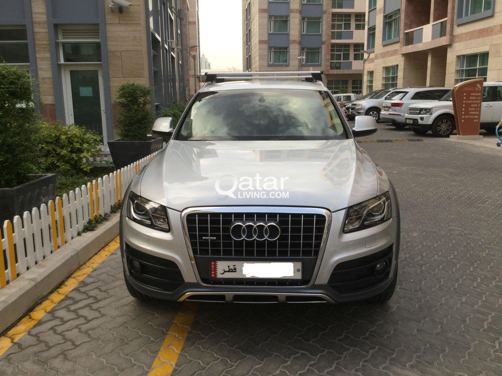 AUDI Q5 2012 | Qatar Living