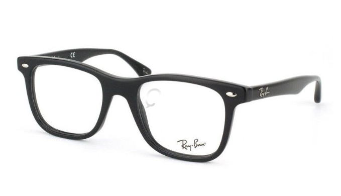 2d2a2d2859 ORIGINAL RAY BAN RB 5248