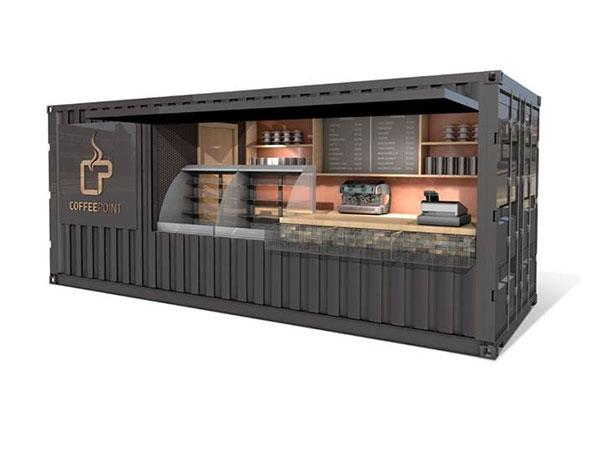 container shop & Food Truck | Qatar Living