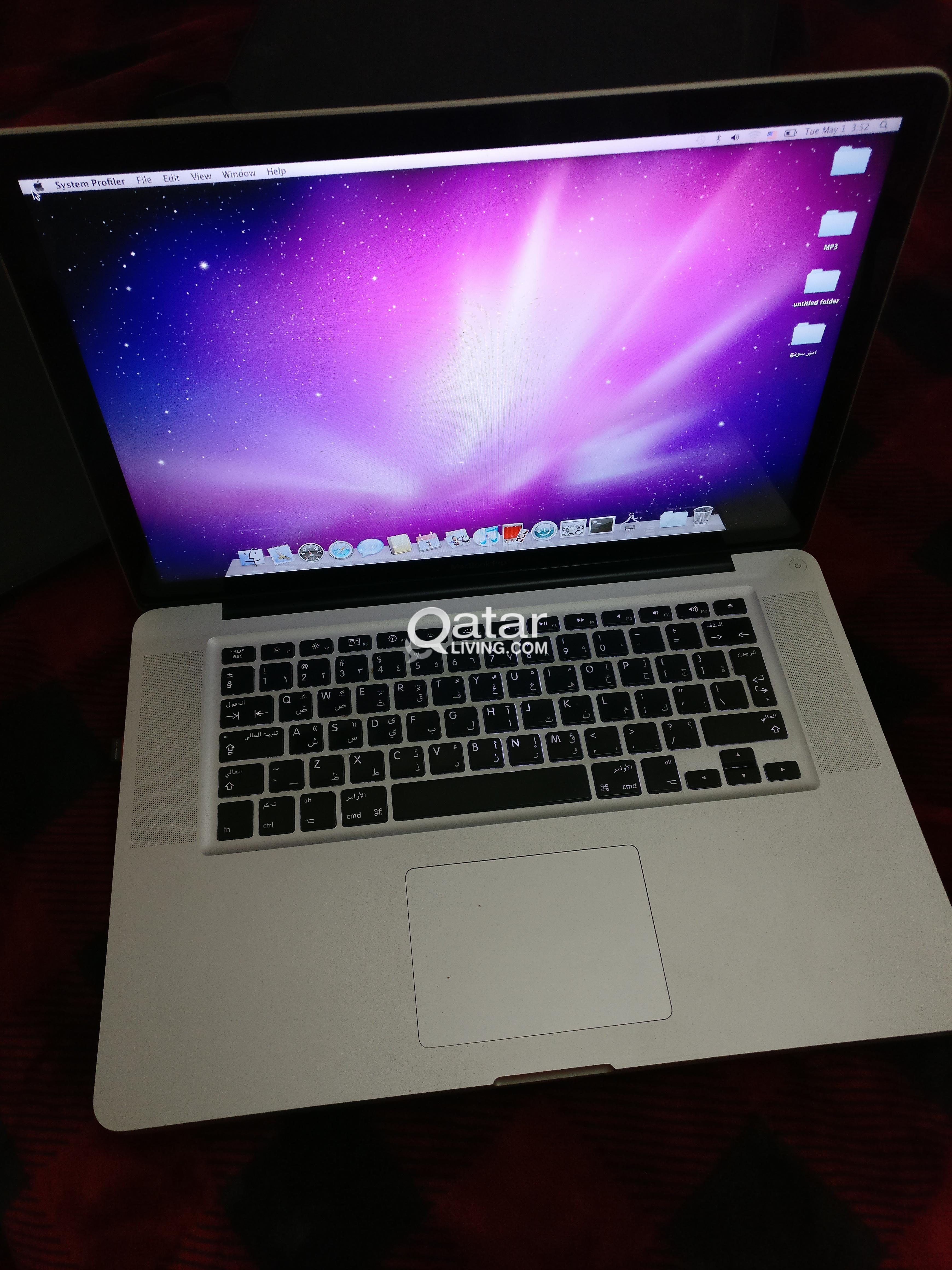 Apple Mac Pro 2009