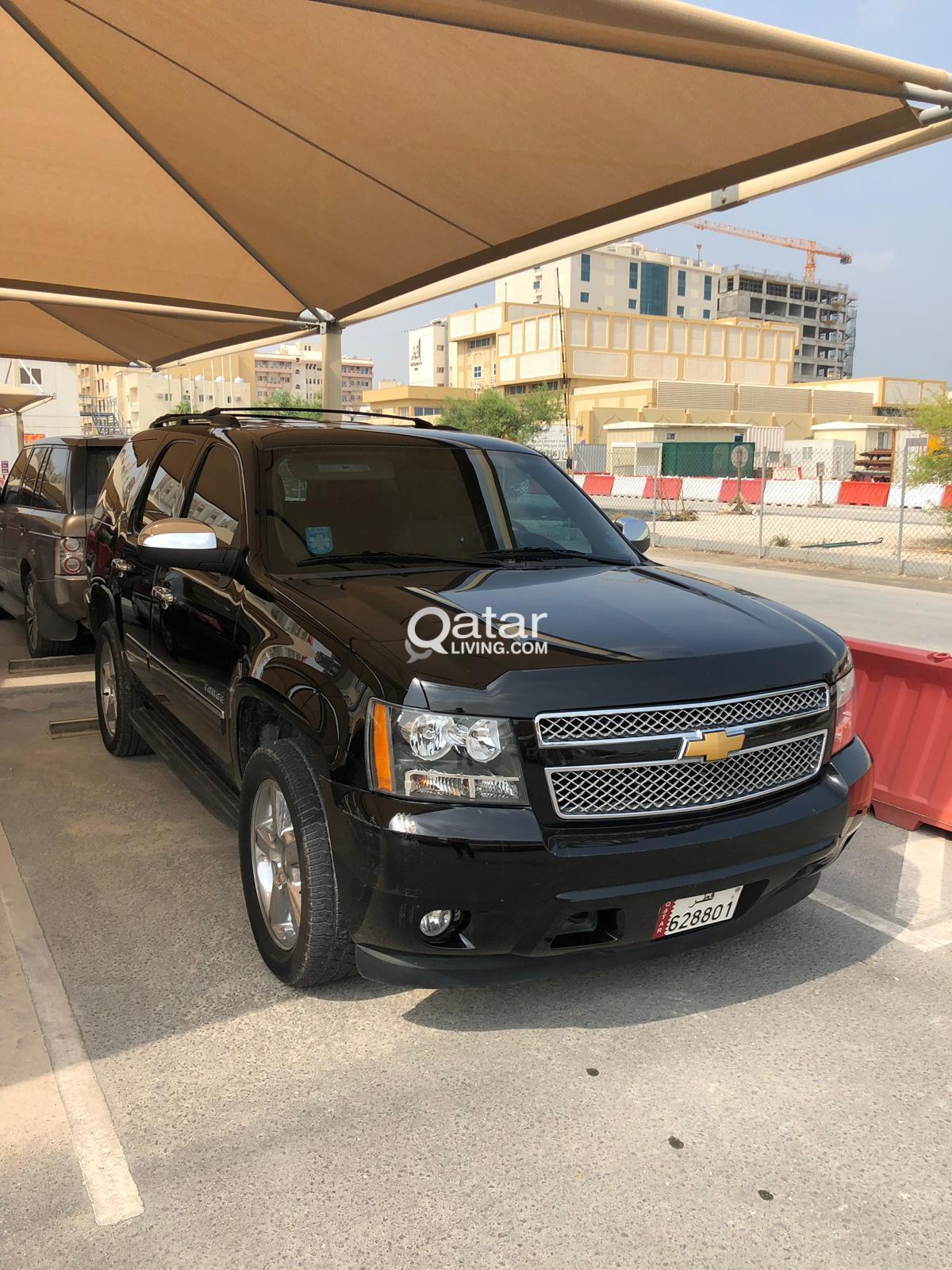 Chevy Tahoe | Qatar Living
