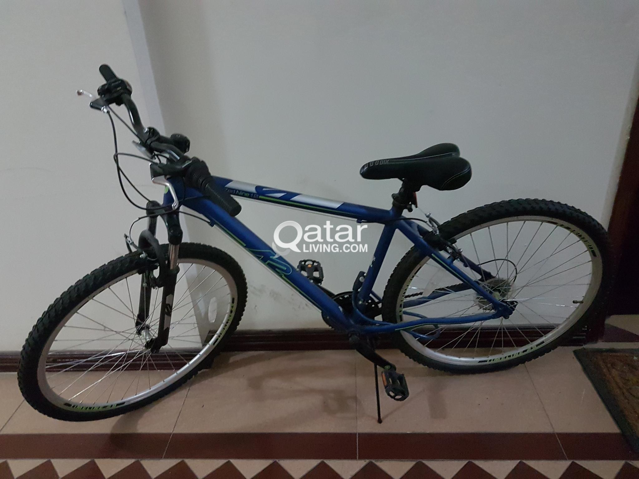 K2 For Sale >> K2 Bicycle For Sale Qatar Living