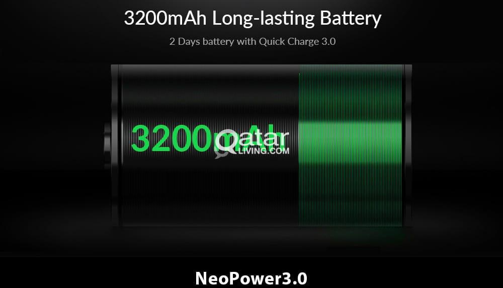 ZTE Nubia Z17 Lite 5 5 Inch 4G Smartphone NFC 6GB 64GB 13 0MP Dual