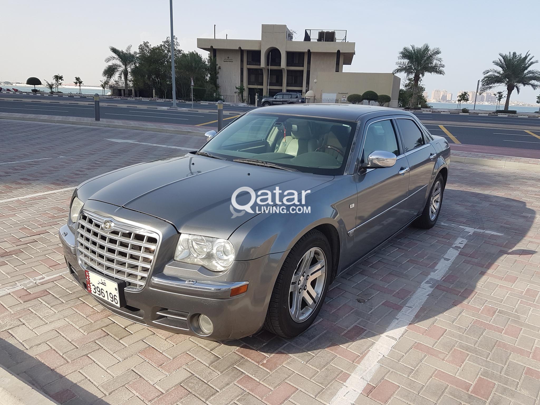 Chrysler 300C - V8 Hemi Engine 5 7 | Qatar Living
