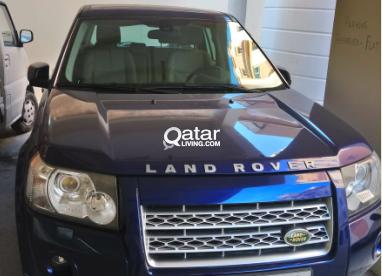 Land Rover LR2 HSE 2010 urgent sale- Price Reduced | Qatar Living