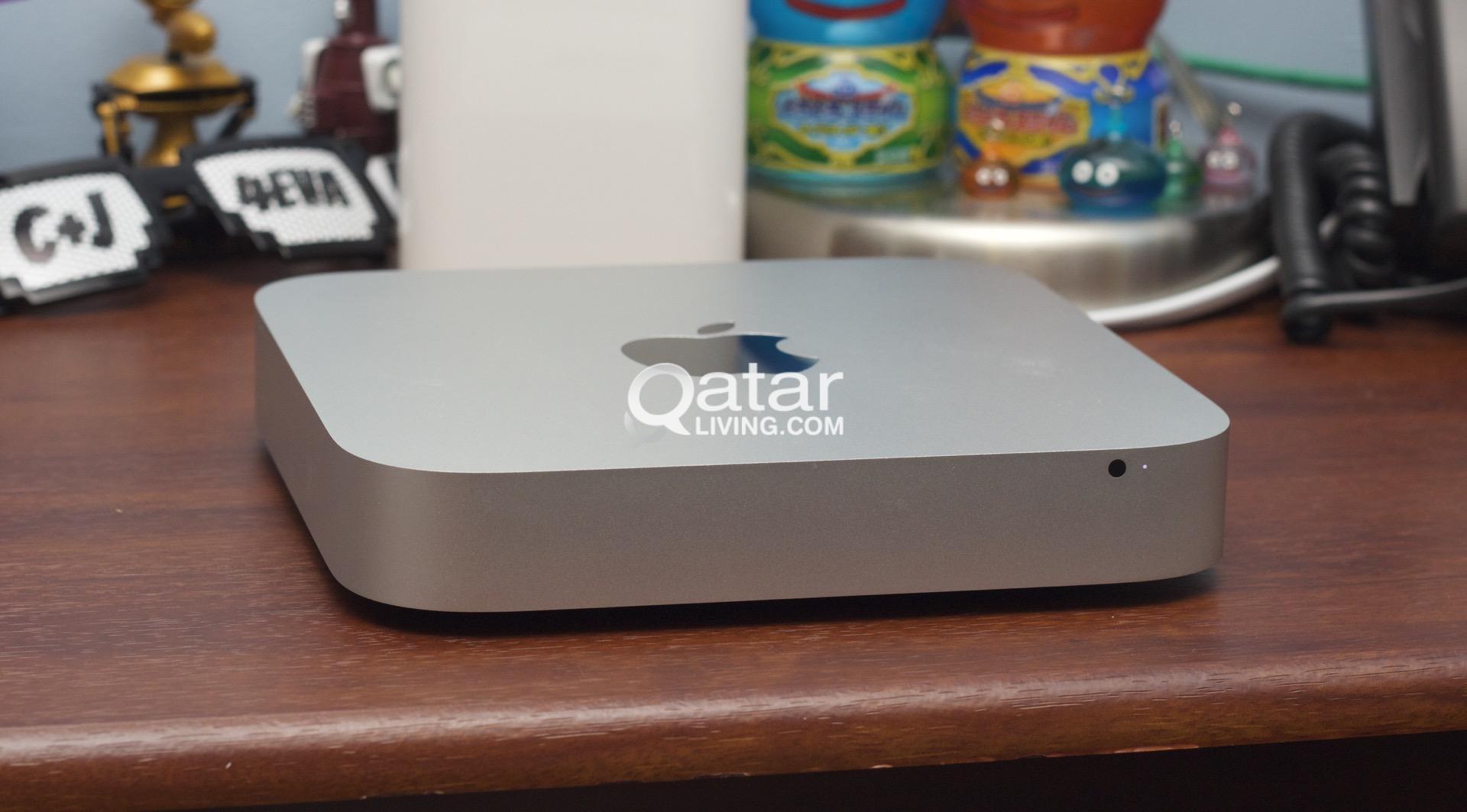Mac mini i7   Qatar Living