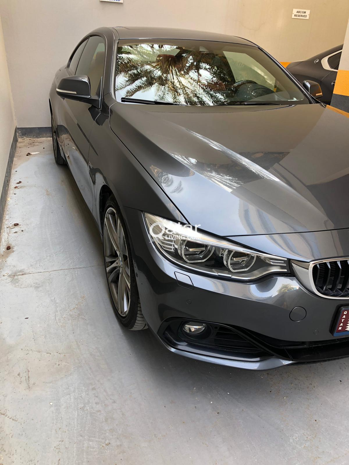 BMW 435i Perfect condition