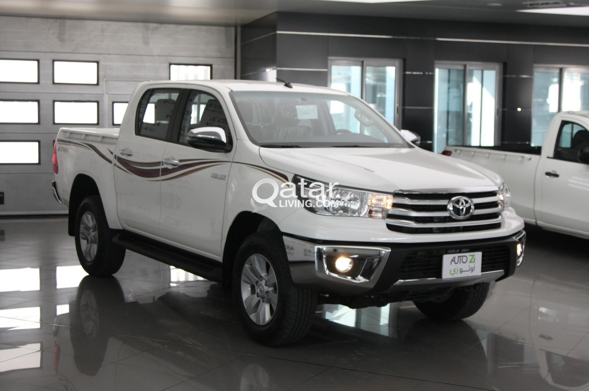 Kelebihan Toyota Hilux 2019 Top Model Tahun Ini