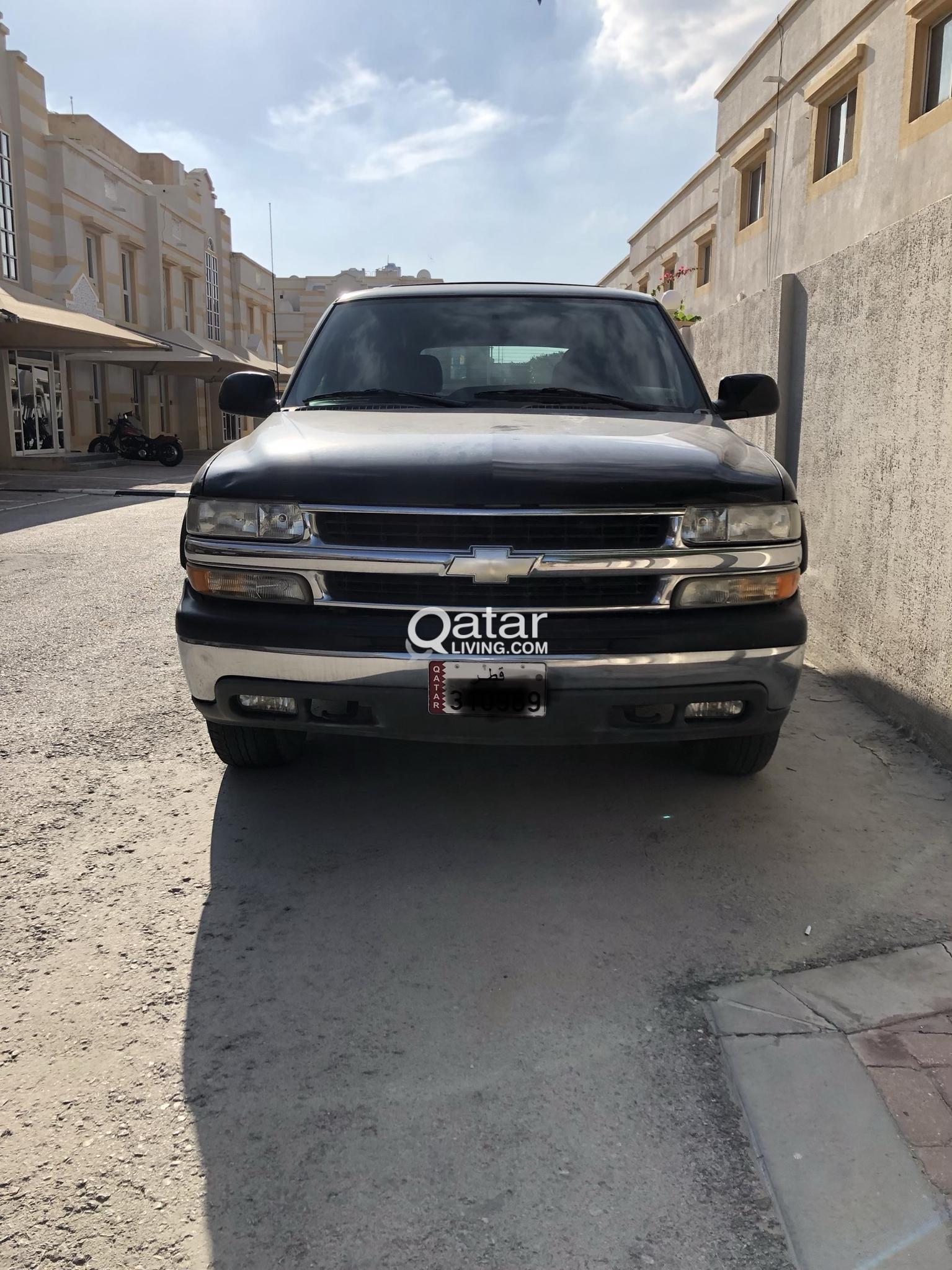 Chevrolet Tahoe Z71   Qatar Living