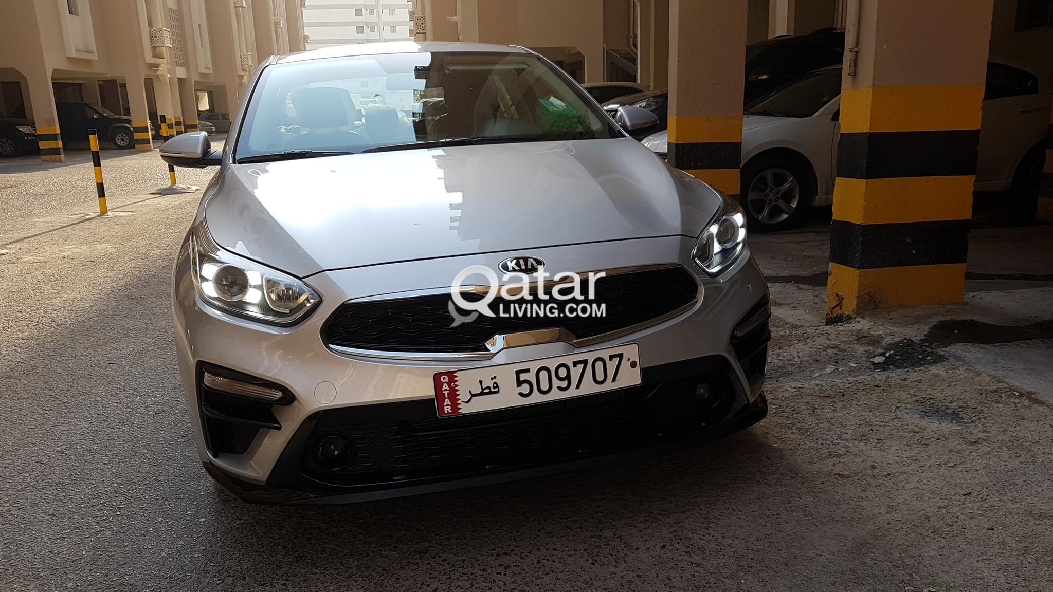 2019 Kia Cerato For Sale Qatar Living
