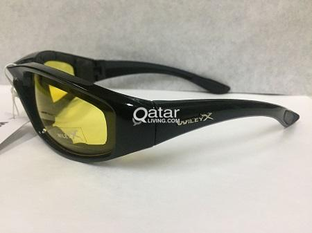 Tactical/Miltary HD Clear View day/Night Glasses
