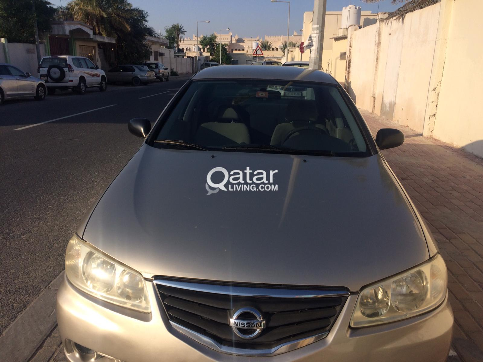 Nissan Sunny Japan 2011 Qatar Living