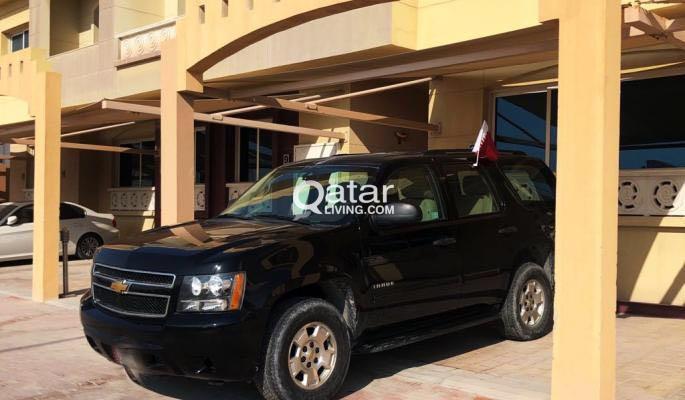 Chevrolet Tahoe 2013 very clean | Qatar Living