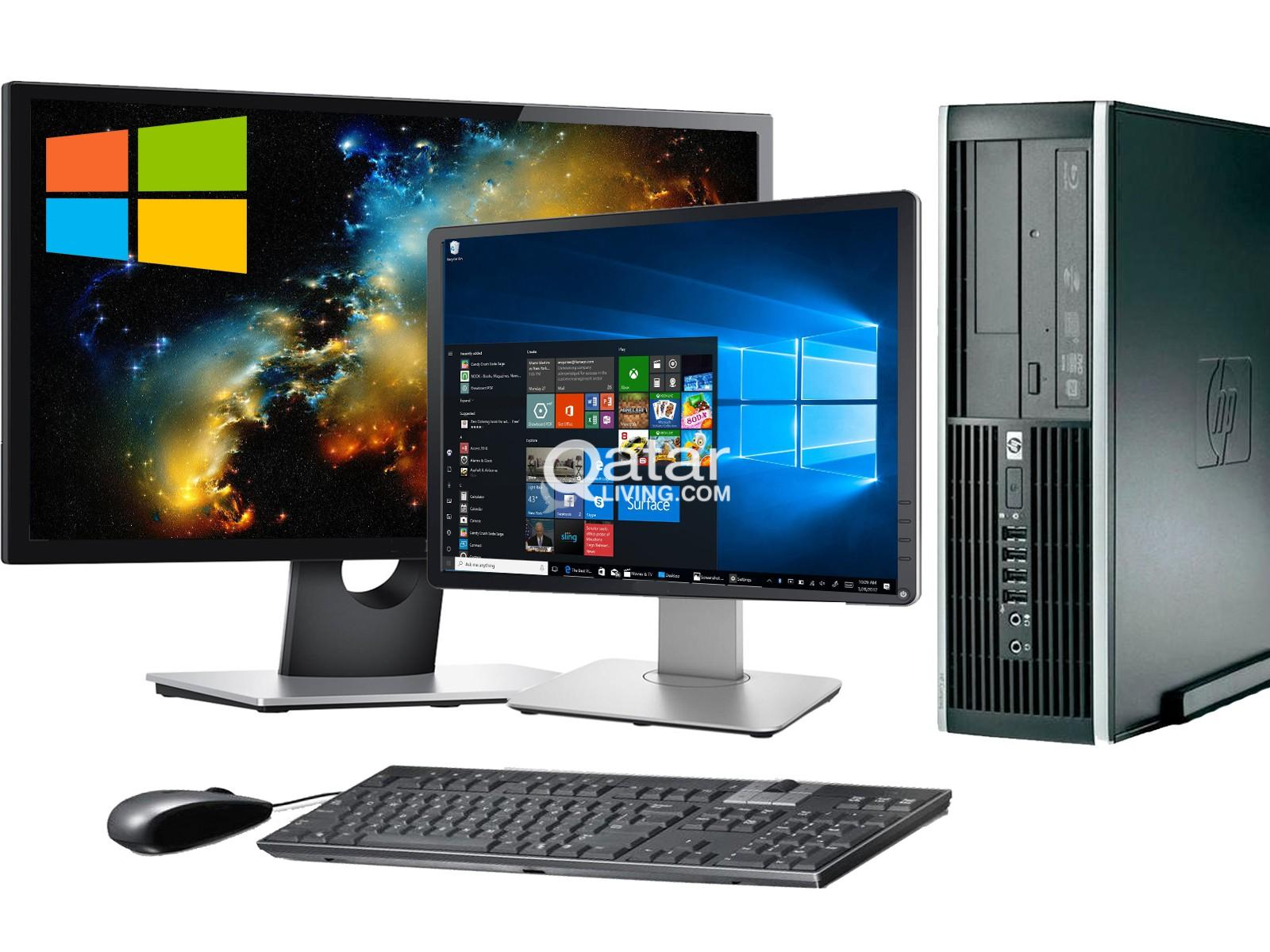 Hp i7 computer for sale | Qatar Living