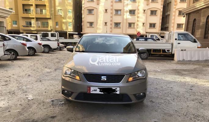 2014 Seat Toledo Excellent condition   Qatar Living