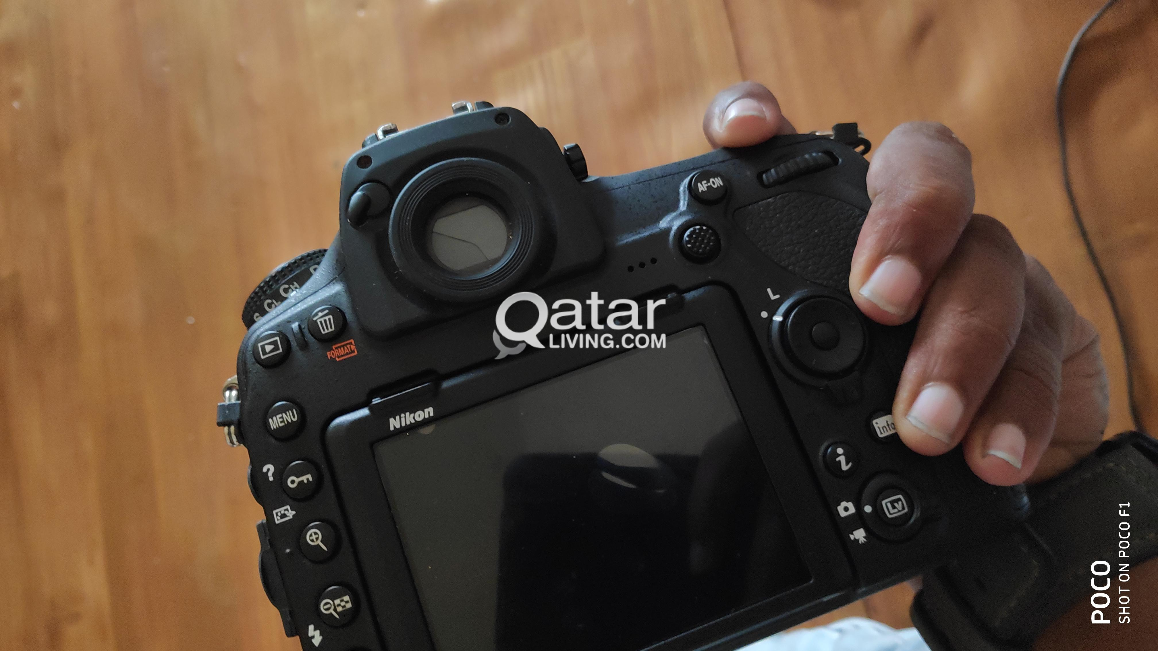 Nikon d850 used in perfect condition | Qatar Living