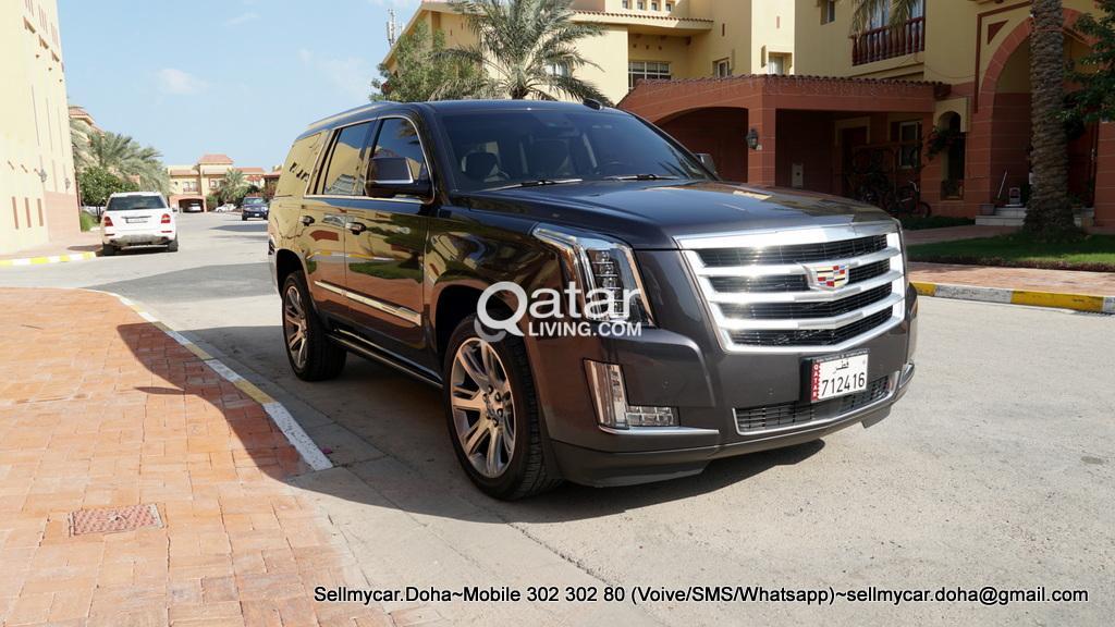 2015 Cadillac Escalade Premium (More Photos Available Upon request)