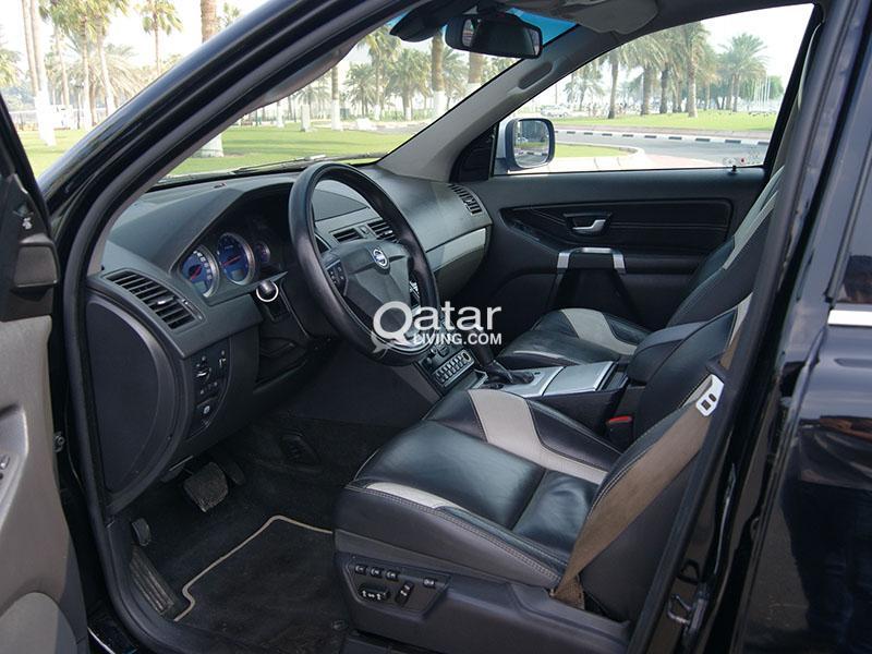 Volvo XC90 R Design 7 Seater