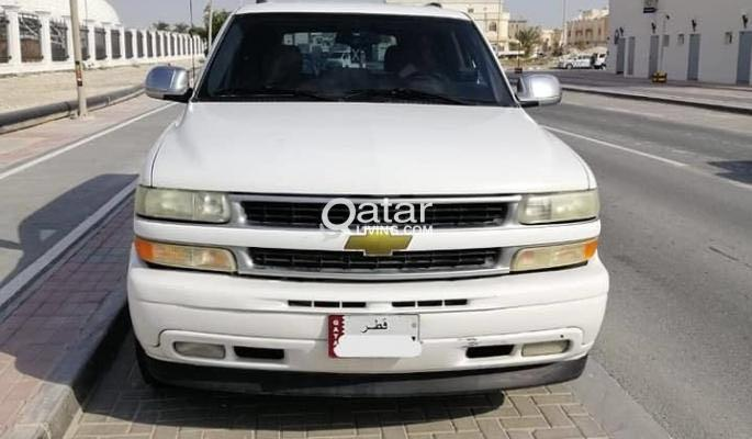 Chevrolet Tahoe 2005 Z71 For Sale Qatar Living