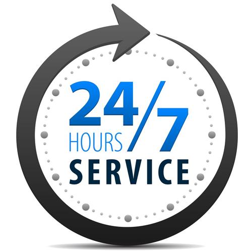 LIMOUSINE /TAXI SERVICE (24 HOURS)