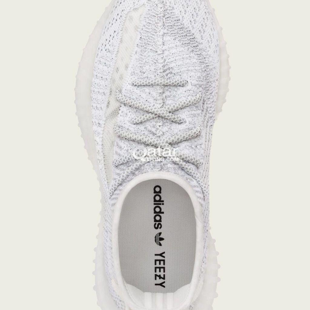 b273589e9a9 ADDIDAS YEEZY BOOST 350 V2 STATIC - WITH BUYING PROOF (UK SIZE (11 ...