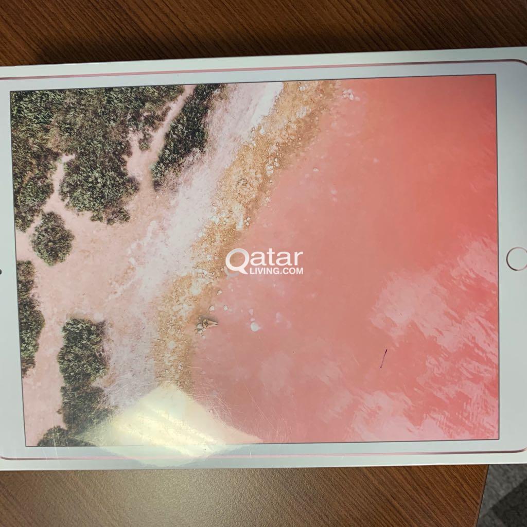 iPad Pro 10.5 Rose Gold 64gb brand new