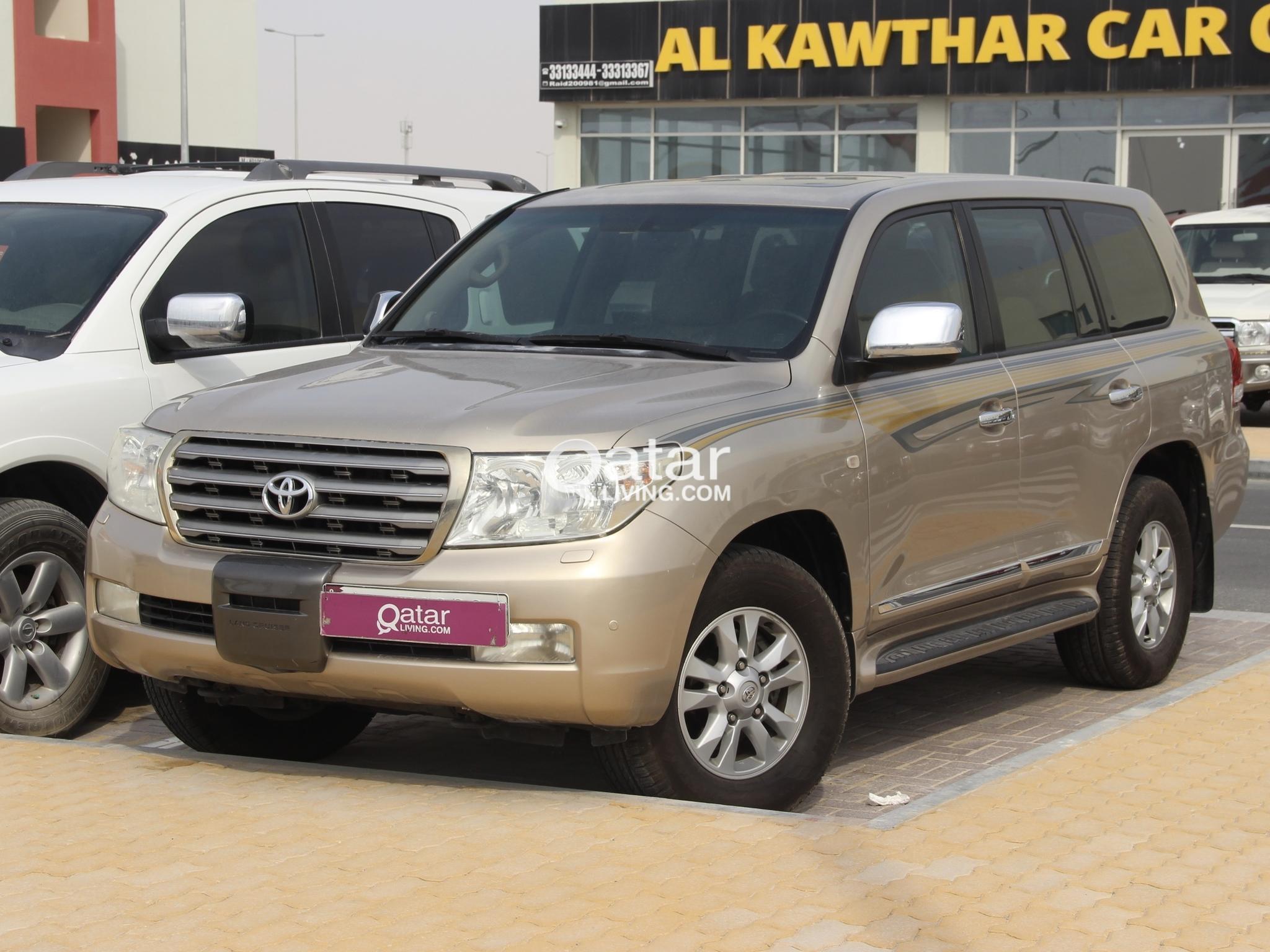 Kelebihan Toyota Land Cruiser 2009 Harga
