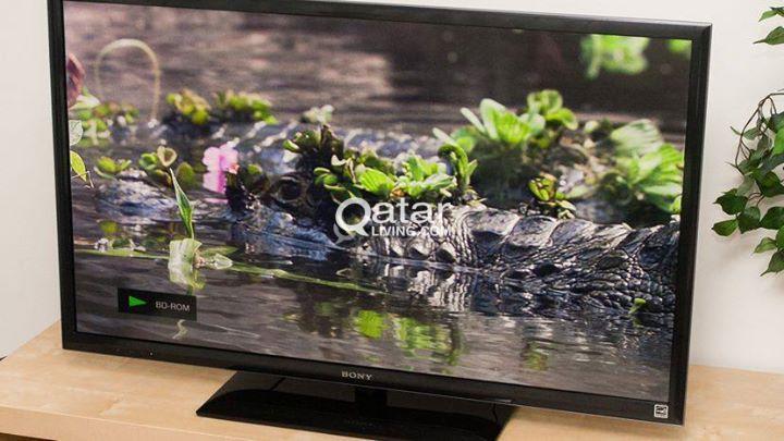 Sony Bravia TV 40 inch for Sale | Qatar Living