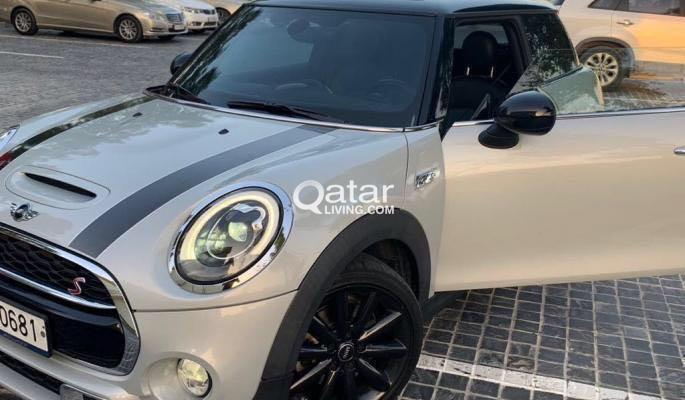 Mini Cooper S 2016 Qatar Living