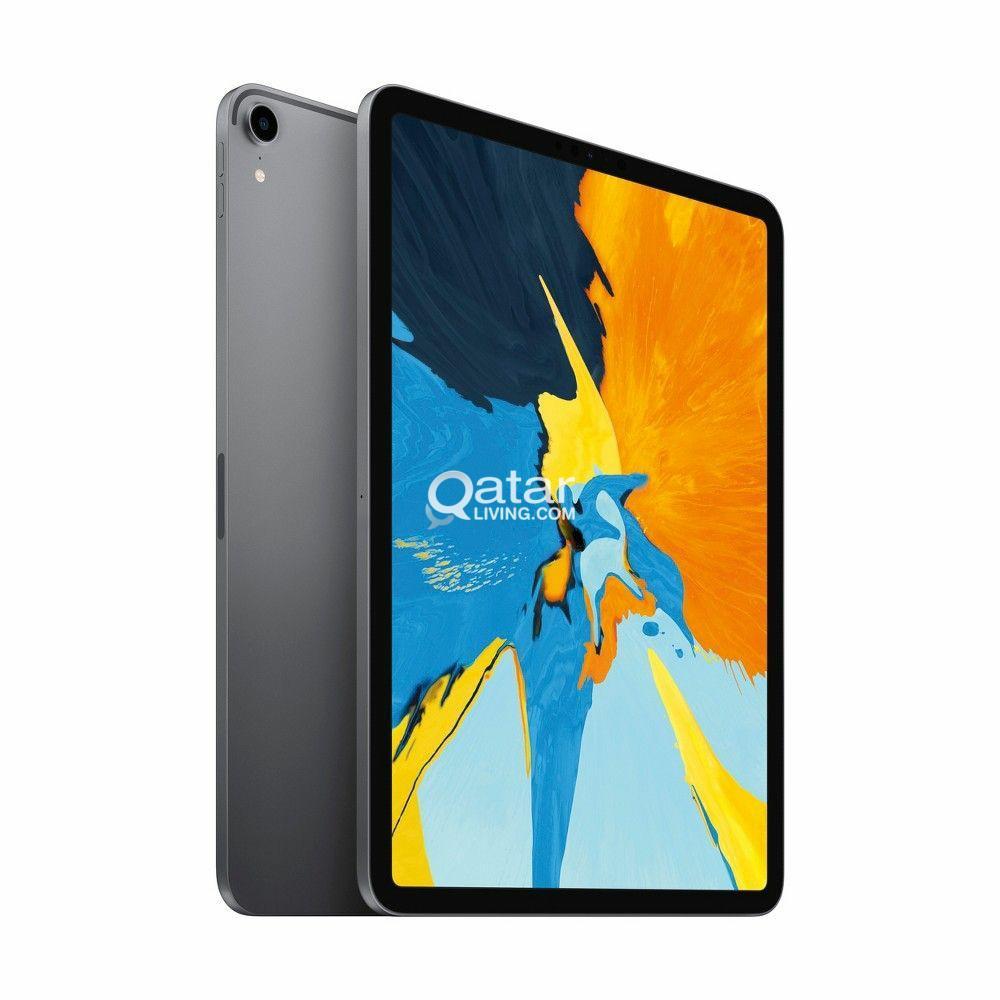 Brand New Ipad Pro 11 inch 256GB WIFI for Sale