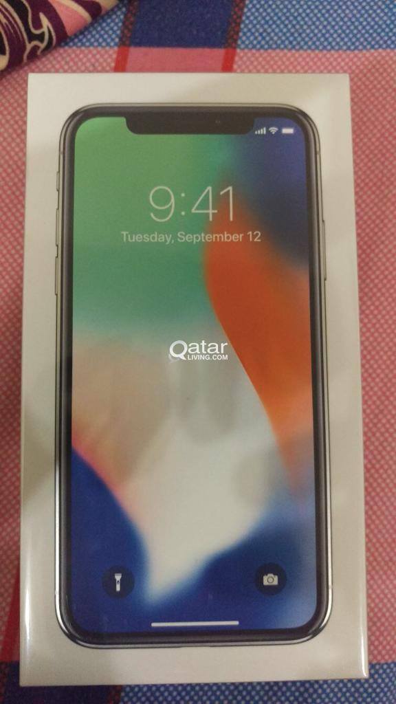 Iphone X mobile for SALE