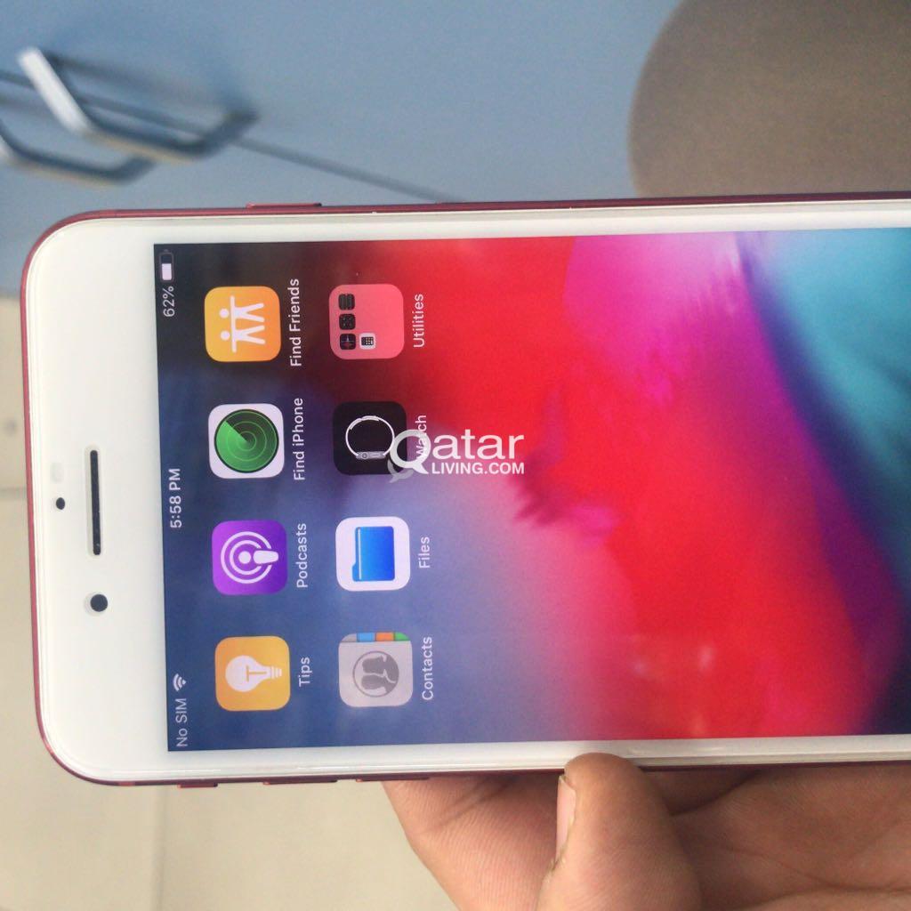 iphone 7 plus 128 GB used good