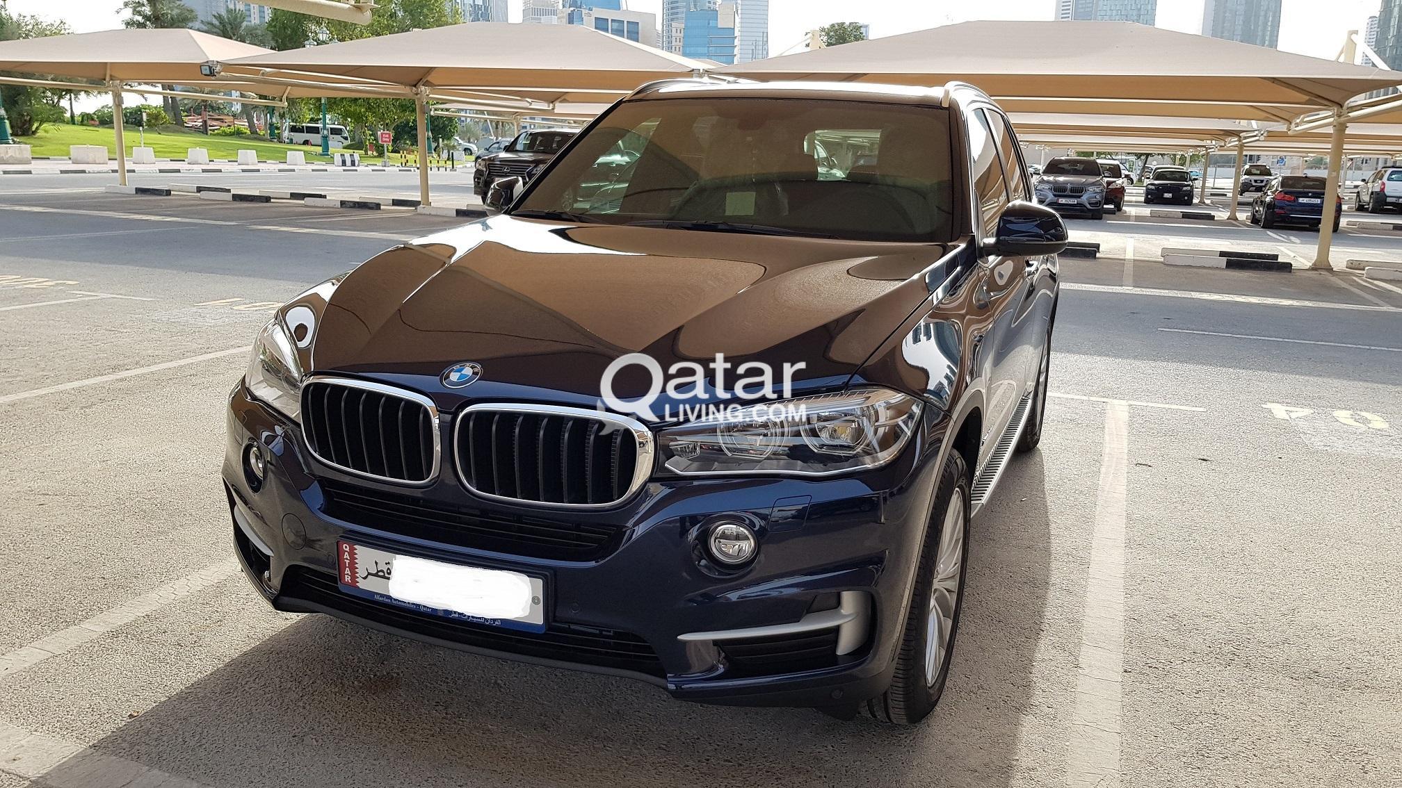 bmw 2018, including warranty/service pkg, condition-new | qatar living