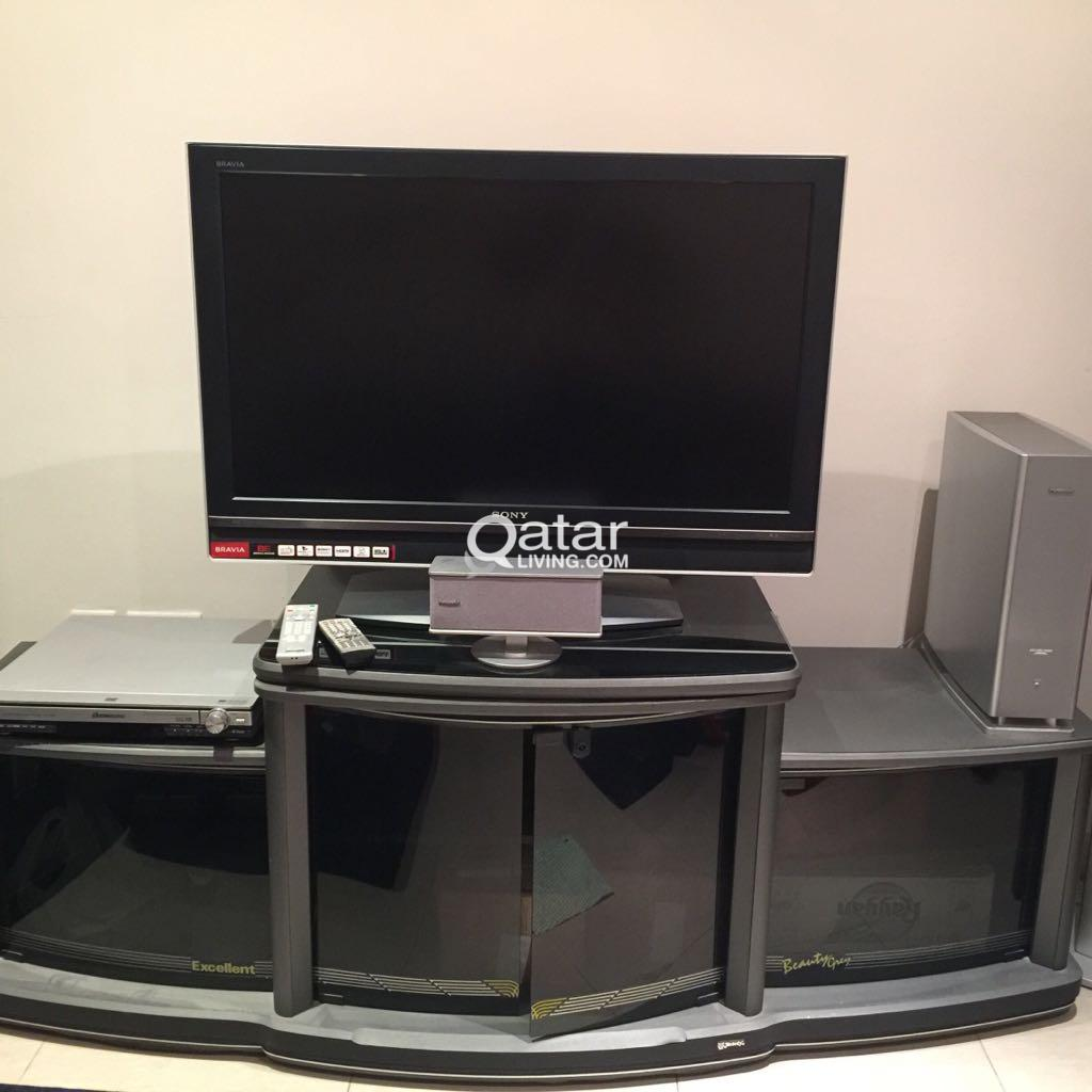 316b55014 Trolley for TV and Music system