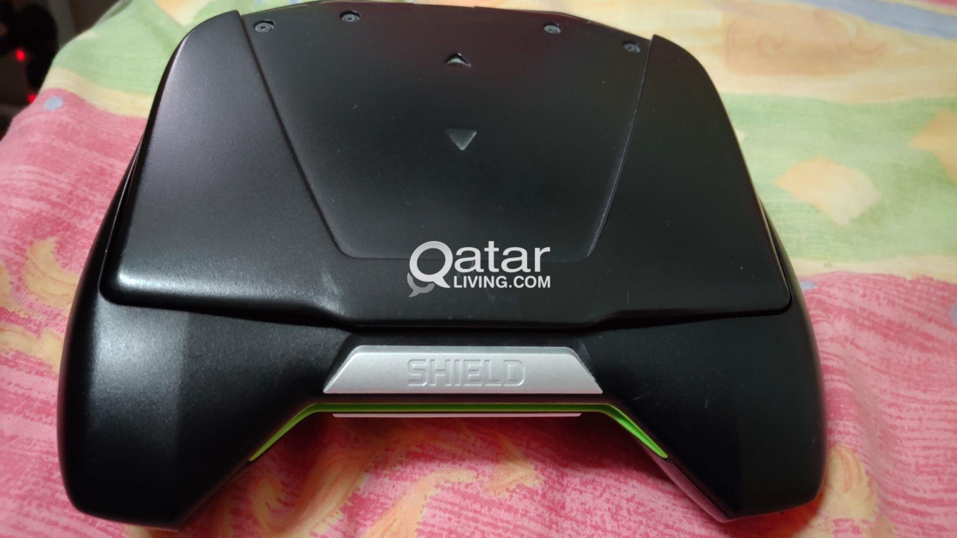 NVIDIA Shield Portable (Android)   Qatar Living